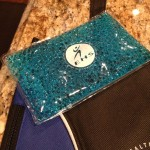Elite Health Services  branded ice packs